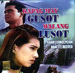 Kung May Gusot Walang Lusot VCD