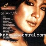 18 Greatest Hits CD - Sharon Cuneta