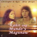 Kahit Ang Mundo'y Magunaw VCD