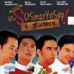 Hesusmaryosep! Four Fathers VCD
