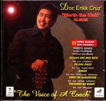 Worth The Wait Album CD - Doc Erikk Cruz