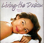 Living the Dream CD - Jennylyn Mercado