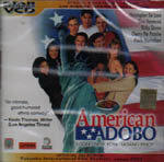 American Adobo VCD