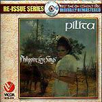 Philippine Love Songs - Pilita Corrales