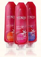 Vitress Hair Polish Sun-Protect (100ml)