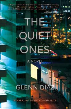 The Quiet Ones: A Novel