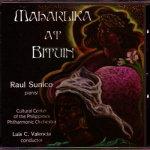 Maharlika At Bituin - Raul Sunico