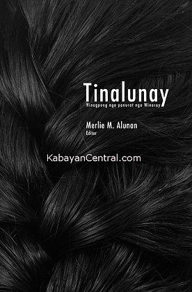 Tinalunay: Hinugpong nga panurat nga Winaray