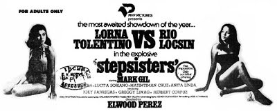 Stepsisters (1979) DVD