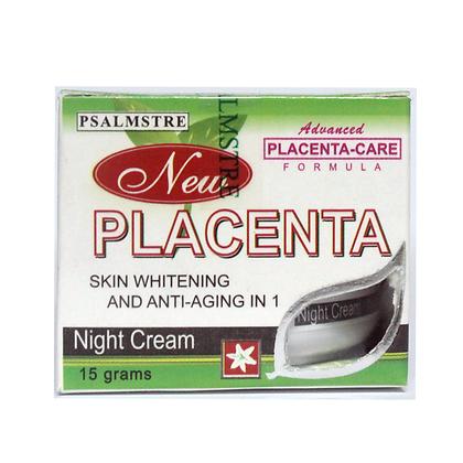 Psalmstre New Placenta Night Cream (15g)