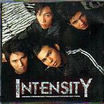 Intensity CD -  Intensity