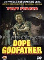 Dope Godfather DVD