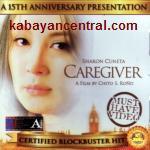 Caregiver DVD