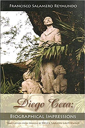 Diego Cera: Biographical Impressions Book