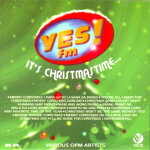 Yes FM! It's Christmas Time CD - Various Artists