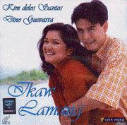 Ikaw Lamang VCD