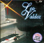 Leo Valdez CD - Leo Valdez