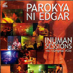 Parokya Ni Edgar: Inuman Sessions Vol.1 VCD