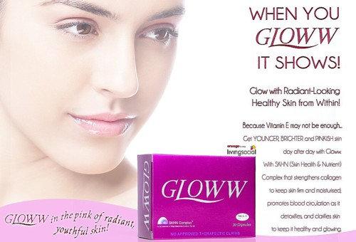 Gloww (30 Capsules)