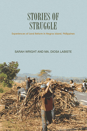 Stories of Struggle Book