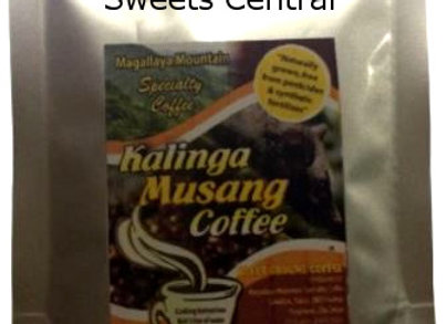 Kalinga Musang/Civet Coffee (25g)