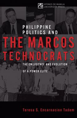 Philippine Politics and the Marcos Technocrats Book