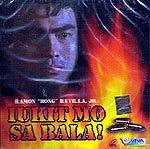 Iukit Mo Sa Bala VCD