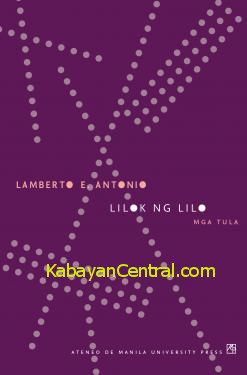 Lilok Ng Lilo: Mga Tula