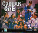 Campus Girls VCD