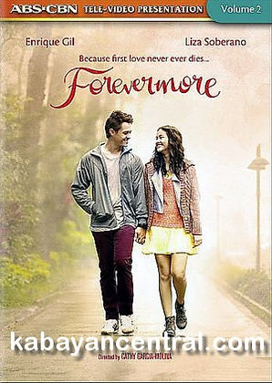 Forevermore Vol.4 DVD