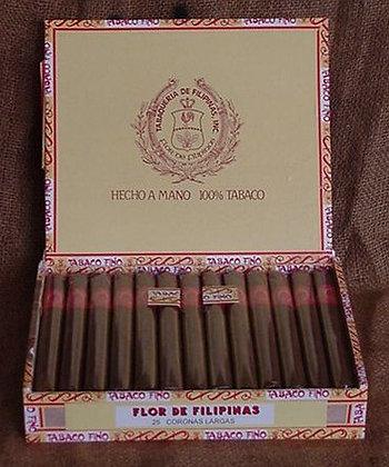 Flor de Filipinas Coronas Largas Std25
