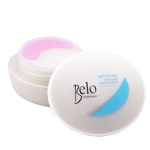 Belo Night Therapy Whitening Vitamin Cream