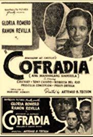 Cofradia (1953) DVD