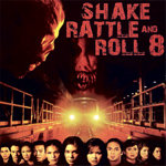 Shake, Rattle and Roll 8 VCD