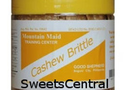 Cashew Brittle (330g) Good Shepherd