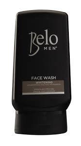 Belo Men Whitening Face Wash (100ml)