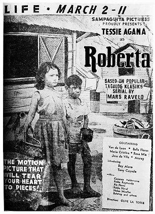 Roberta (1951) DVD