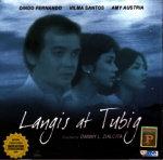 Langis At Tubig VCD