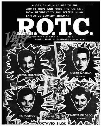 R.O.T.C. (1955) DVD