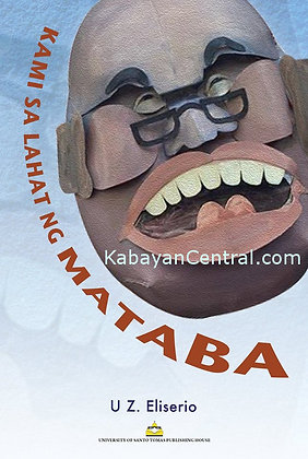 Kami sa Lahat ng Mataba