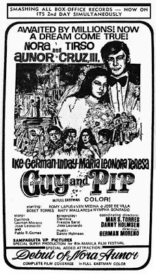 Guy and Pip (1971) DVD