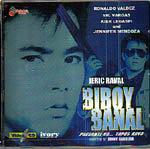 Biboy Banal... Pagganti Ko.. Tapos Kayo VCD