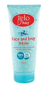 Belo Baby Face & Body Lotion (150ml)