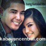 Isang Katulad Mo CD - AJ Tabaldo & Bernie Ann