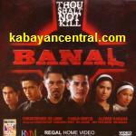 Banal VCD