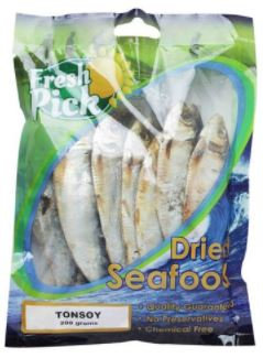 Dried Tonsoy Fresh Pick (200g)