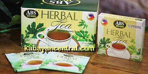 ABS Herbal Tea (25 x 2g tea bags)
