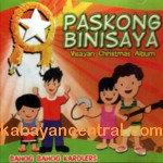 Paskong Binisaya CD - Bahog Bahog Karolers