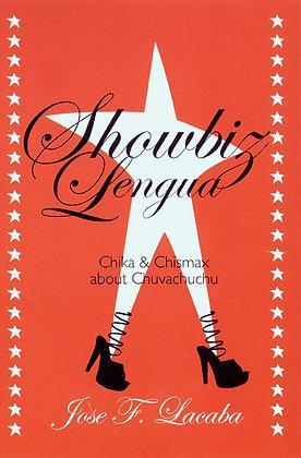 Showbiz Lengua Book