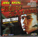 Boboy Salonga... Batang Tondo VCD